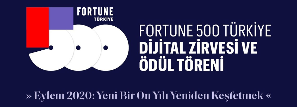 ONLINE MEETING OF FORTUNE TURKEY ON GAZIANTEP AND THE INDUSTRY TECHNOLOGY MOVE